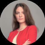 Екатерина Зубченок